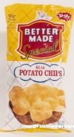 Better Made chips Detroit, Mi..My favorite chips!!!