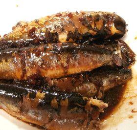 骨までパクっ!圧力鍋でいわしの生姜煮 by lismeg [クックパッド] 簡単 ...