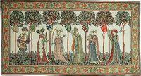 Godfrey de Bouillon - The Nine Worthies tapestry