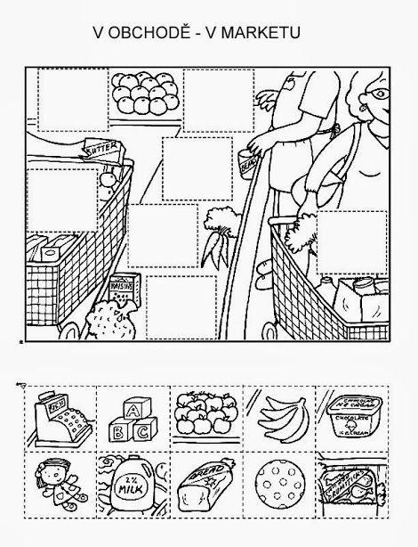 (2015-02) Hvad hører til i supermarkedet?