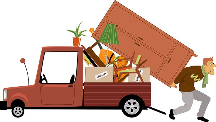 Choosing the best Moving services, moving company and movers