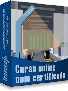 Curso online com certificado! Curso Livre de Radiologia Industrial #learncafe - http://www.learncafe.com/blog/?p=2669