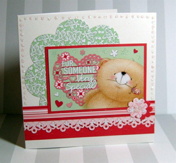 144 best Forever friends cards images on Pinterest  Forever