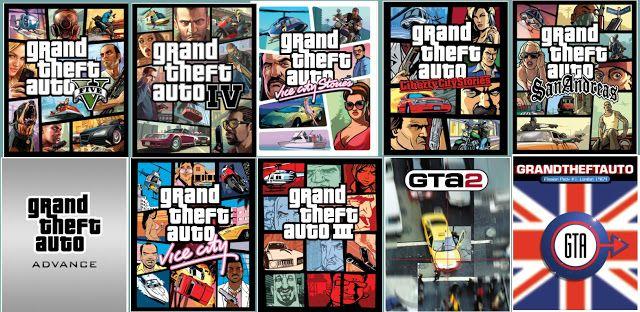 مدونه فركش ألعاب قراند جميع إصدارات لعبة Gta الشهيرة التي تم Baseball Cards Gta Cards