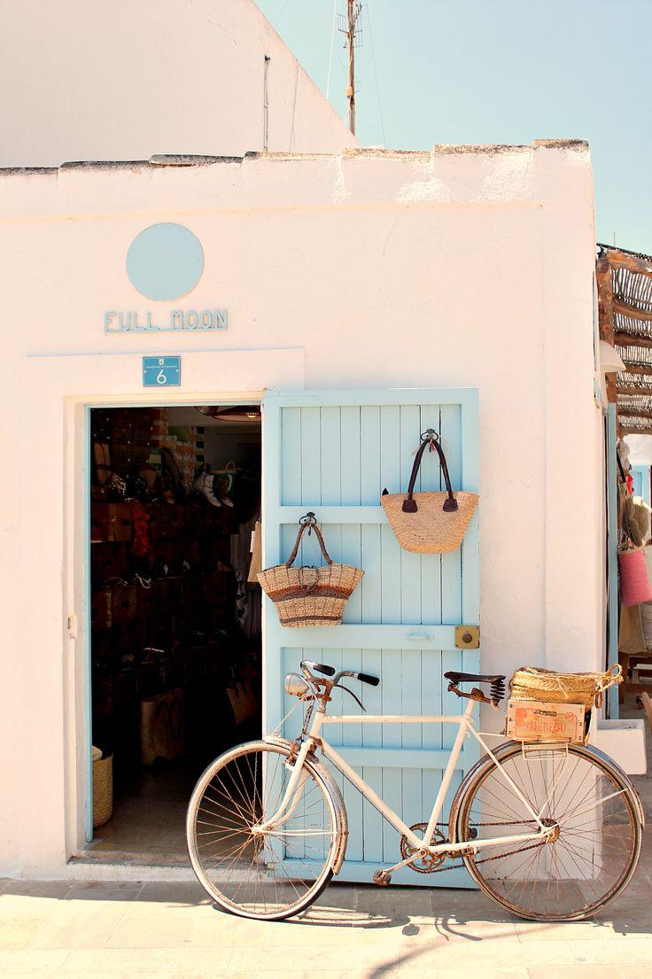 Sant Francesc, Formentera