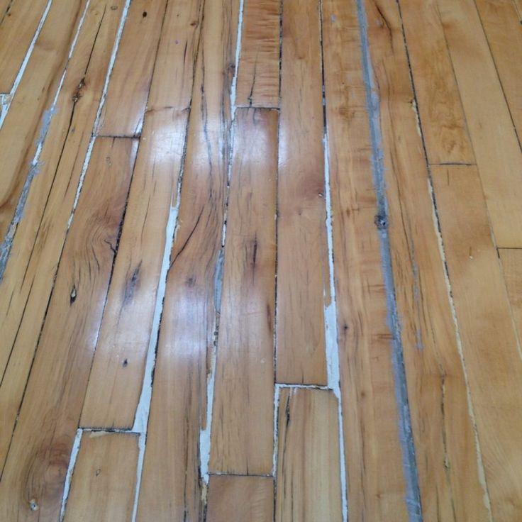 Wood Filler For Floor Cracks In 2020 Shine Wood Floors