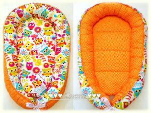 Шьем гнездышко-кокон для новорожденного | Ярмарка Мастеров - ручная работа, handmade