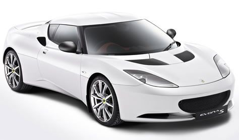 2012 Lotus Evora Facelift: Specs and Features