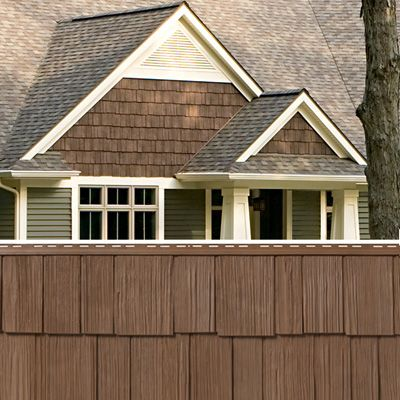 Shakes and Shingles - Mastic Home Exteriors by Ply Gem