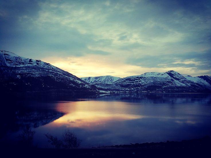 #Alta #Finnmark #NorthNorway #Norway