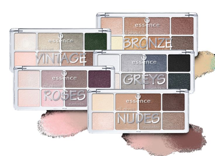 Essence Cosmetics Spring 2016/Summer 2016 Arrives | http://www.musingsofamuse.com/2016/01/essence-cosmetics-spring-2016summer-2016-arrives.html