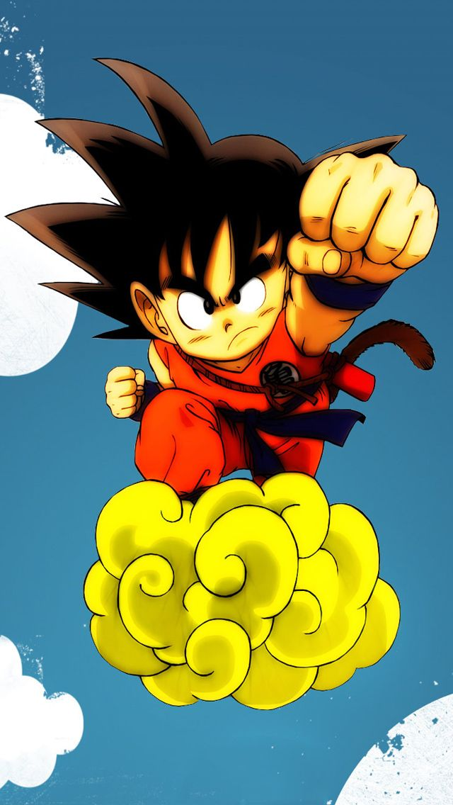 Dragon Ball Z Gohan iPhone HD Wallpapers. Free desktop hd