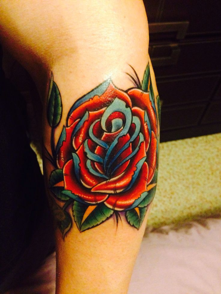 Neo traditional rose tattoos pinterest for Neo traditional rose tattoo