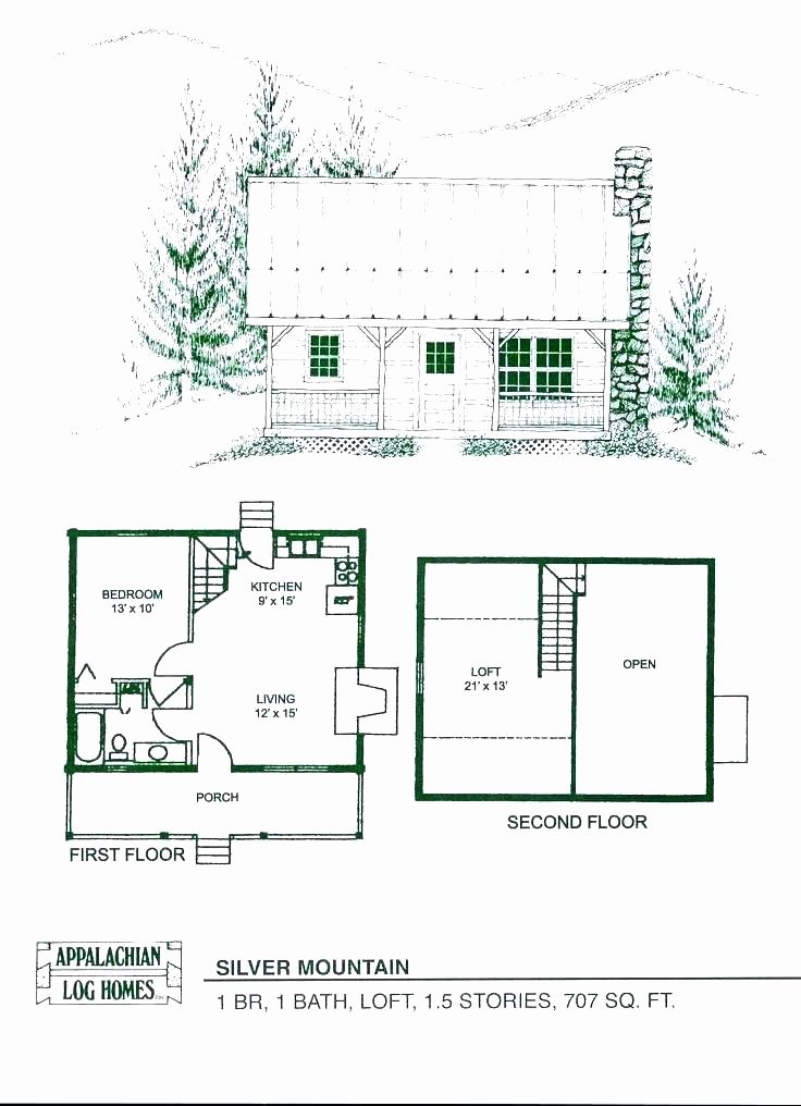 12 X 24 Floor Plans Unique Small House Plans With A Guide Ranch Home Floor Homes Log