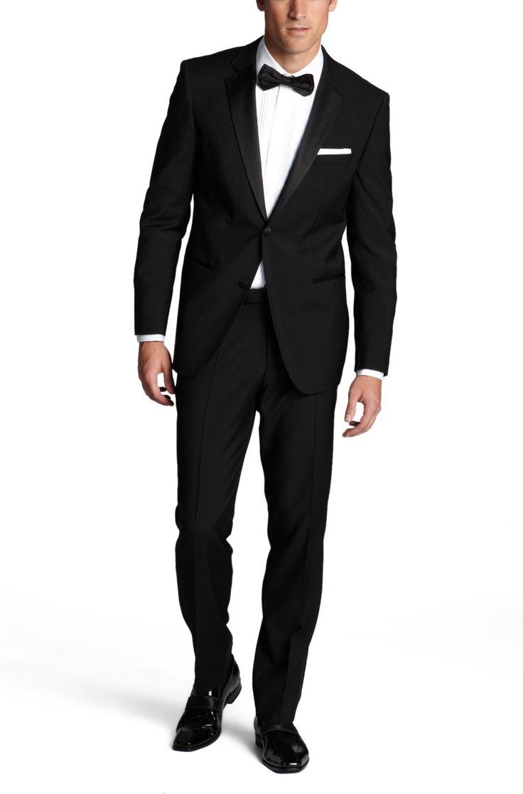 Hugo Boss Men's Formalwear | Stars/Glamour Tuxedo