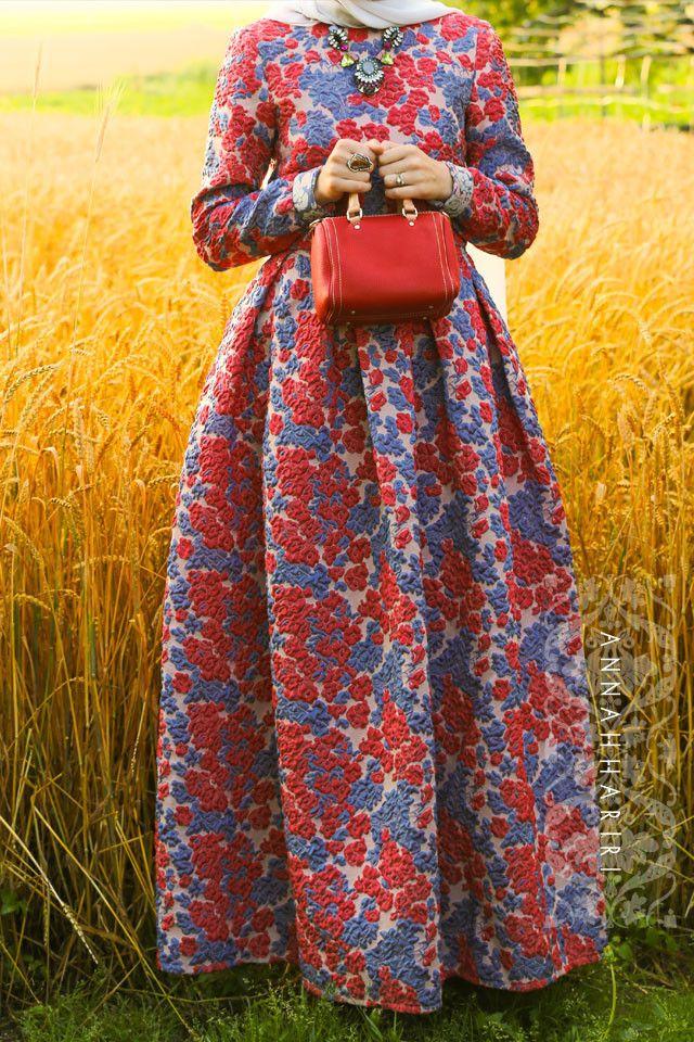 BELLA OCCASSIONAL DRESS | ANNAH HARIRI | ANNAH HARIRI
