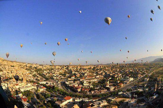 Online Cappadocia Touradvisor, Göreme: 13 yorum, makale ve 32 resme bakın.