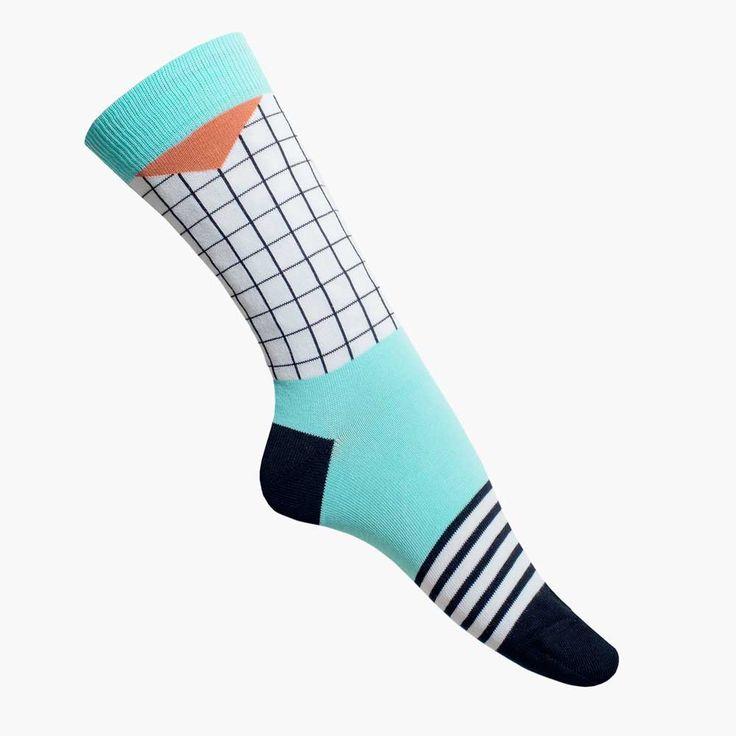 nice socks, bunte Socken für Sie und Ihn.