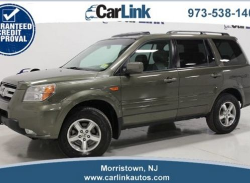 used honda Pilot Morristown nj