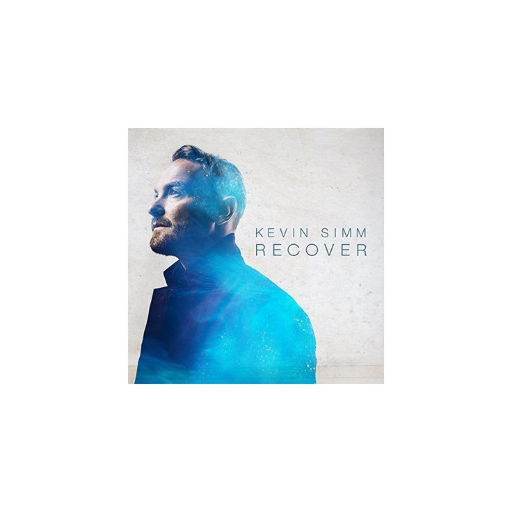 Kevin Simm - Recover (CD)