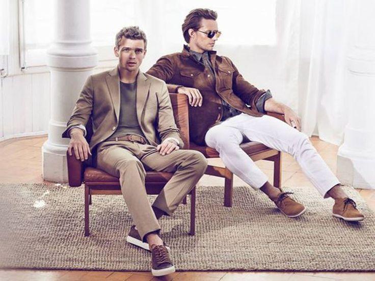 Inspiración... Primavera menswear mensstyle moda masculina moda hombre mensfashion