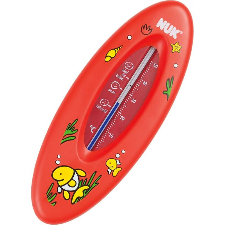 Nuk Banyo Termometresi