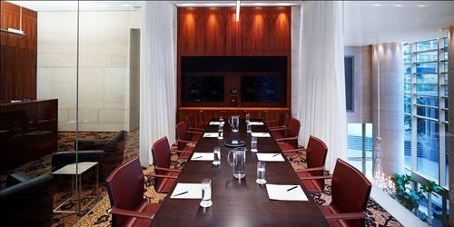 Shangri La Hotel Vancouver-The Shangri-La hotel's legendary Asian hospitality has arrived in one of North America's most dynamic cities with the opening of Shangri-La, Vancouver. Located in the vibrant downtown core, the luxurious Shangri-La Hotel occupies the first 15 floors of the city's tallest building, 61 floors. Guests at Shangri-La, Vancouver will find luxurious guestrooms and suites decorated in a contemporary Asian style, with many rooms featuring private balconies and stunning…