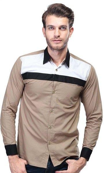 Cotton Shirt Creme