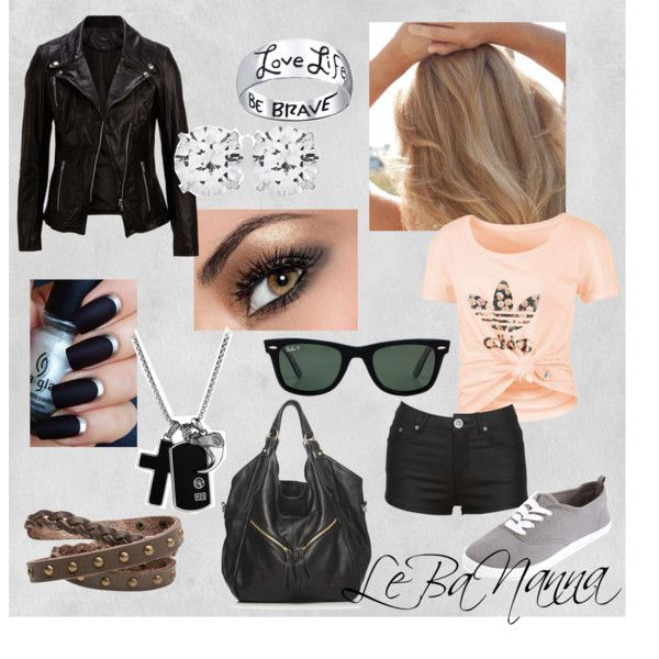 #fashion #relax #summer
