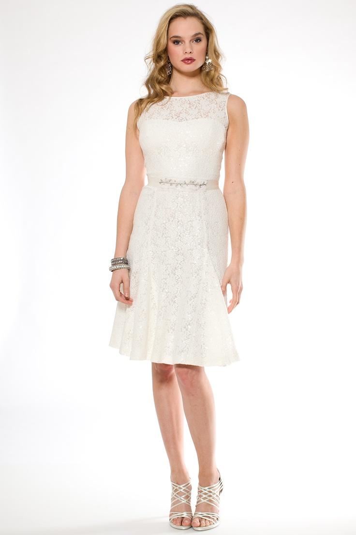 25 best wedding reception dresses images on pinterest for Wedding dinner dress code