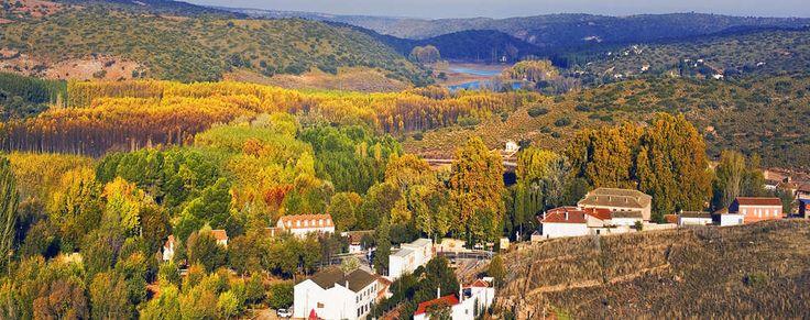 #Castilla_y_Leon #Spain #Espana #Fiturinspiration