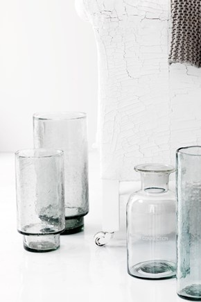 -Glass Apothecary Jar http://po.st/67mrMW