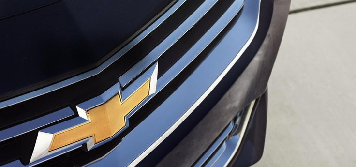 Chevy Culture | All-New 2014 Impala: Revealed