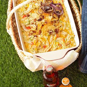 recipe: best hot chicken salad recipe [17]