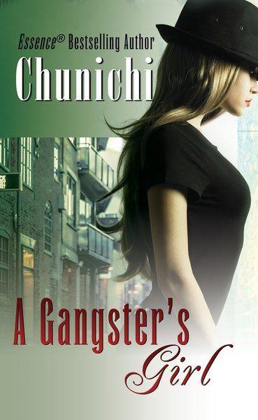 A Gangster's Girl - Chunichi eBook
