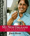 My New Orleans : The Cookbook by John Besh (2009, Hardcover) Image
