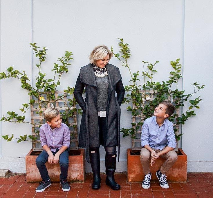 Sally Phillips – Adelaide Fashion Designer – Blog