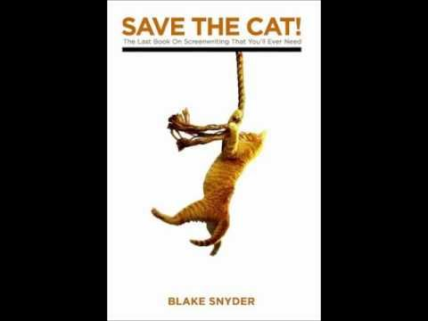 blake snyder save the cat pdf