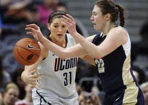 883256 CT_Nor_UConn.jpg  UCONN beat PITT, 76-36, record now 26-2, 13-1 in Big East.