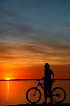 San Diego sunsets...