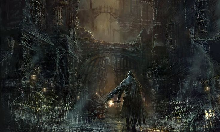 He is a video games visionary, the creator of intricate gothic fantasies regarded by some as the best titles of the last 20 years. In a rare interview, Hidetaka Miyazaki explains how he rose from unwanted coder to company president