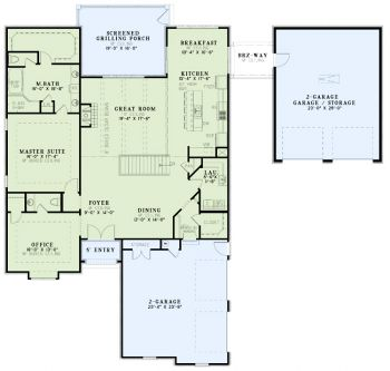 78 best ndg plans images on pinterest | home plans, bed & bath and