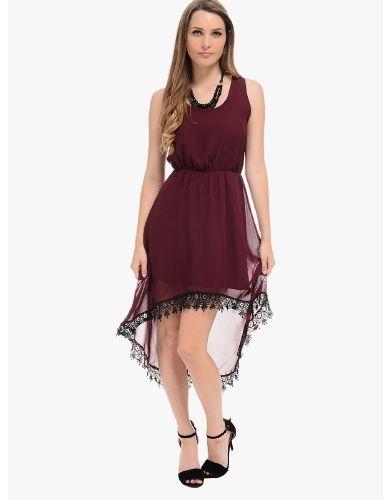 Trendy dresses cheap