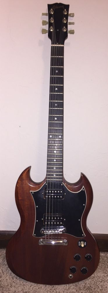 Gibson SG Special Faded Electric Guitar 2004 #Gibson