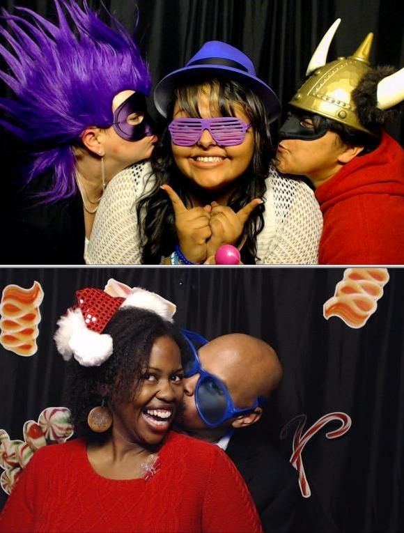 Looking for quality party rentals like photo booths? Majestic Photo Booth Rentals offers cheap photo booth rental rates, and have modern photo booths that come with fun props, too. Click to see 17 photos and 19 reviews.