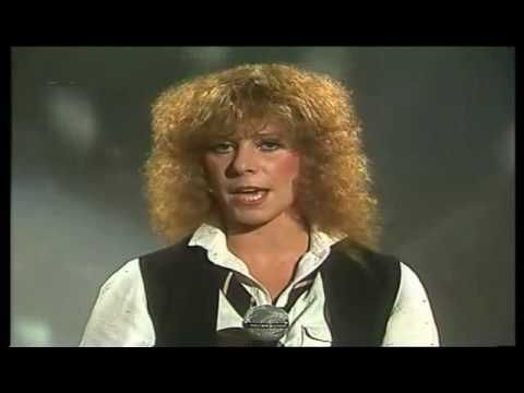 Marti Webb - Take that look off your face 1980, from Song and Dance by Andrew Lloyd Webber.