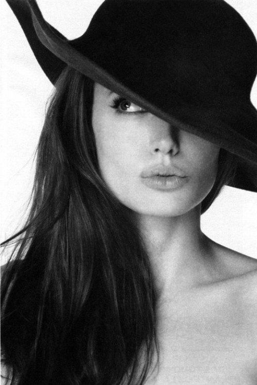 #AngelinaJolie original interviews and #JolieQuotes http://hubpages.com/entertainment/Lessons-I-learned-from-Angelina-Jolie
