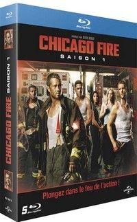 Découvrez des extraits du coffret DVD et BR de la saison 1 de #ChicagoFire.
