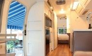 Airstreams Portfolio - Travel Trailers - Airstream Caravan for Sale