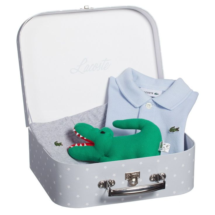 Baby Lacoste Shirt